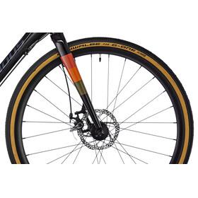 Serious Grafix Cyclocross svart